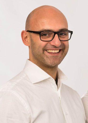 Dr. Dr. Georgios Mistakidis