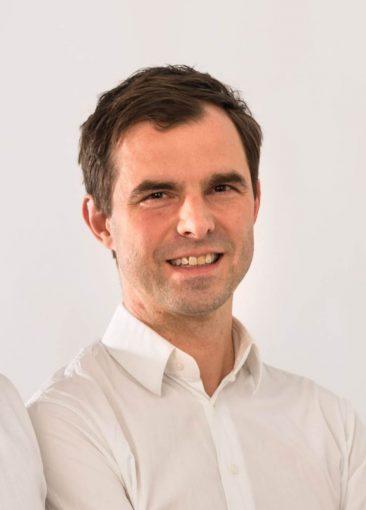 Dr. Oliver Vorwig - MKG-Chirurg